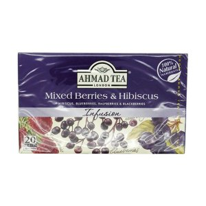 Ahmad Tea Mixed Berries & Hibiscus