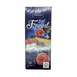 Lidl/Lord Nelson Forest Fruit